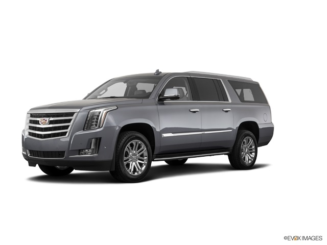 Used 2019  Cadillac Escalade ESV 4d SUV 4WD Premium Luxury at Car Country near Aurora, IN