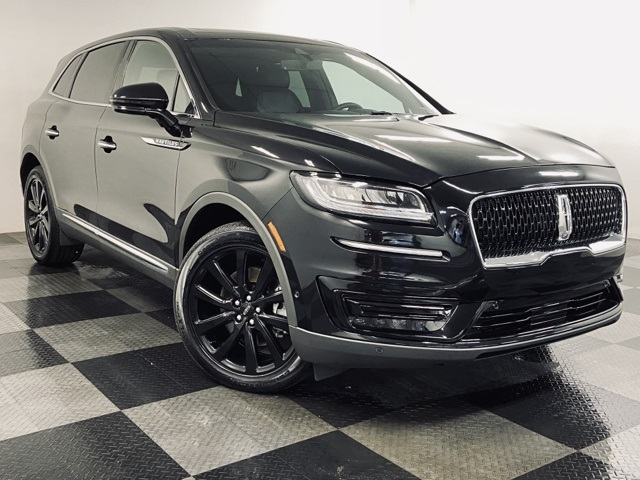 Used 2020  Lincoln Nautilus 4d SUV AWD Reserve 2.7L at Drive Now Mayfield near Mayfield Heights, OH