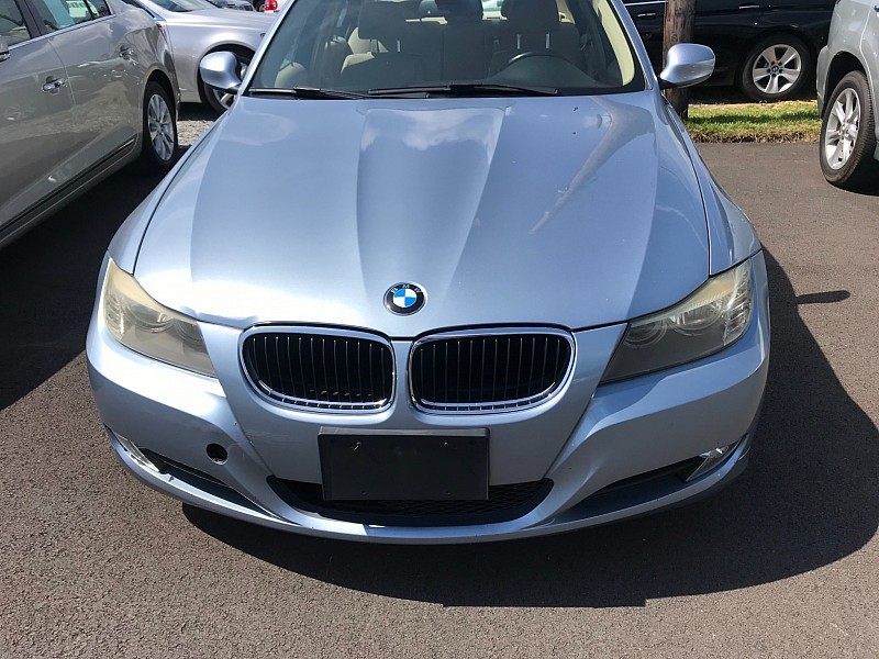 Used 2010  BMW 3 Series 4d Sedan 328i at One Stop Auto Sales near Macon, GA