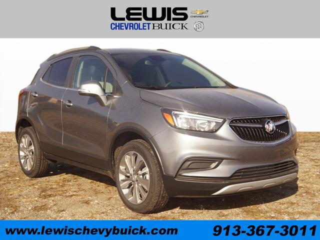 Used 2019  Buick Encore 4d SUV AWD Preferred at Drive Now Kansas near Atchison, KS