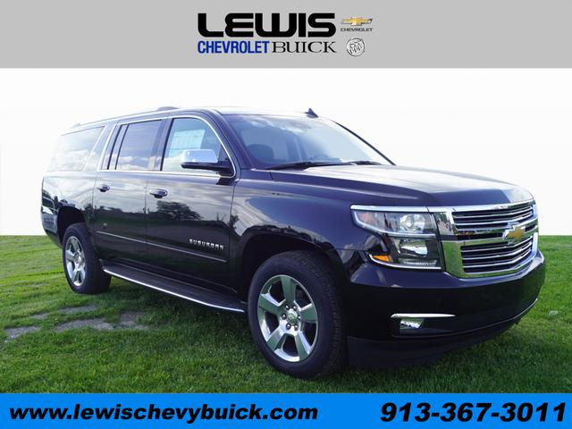 Used 2019  Chevrolet Suburban 4d SUV 4WD Premier at Drive Now Kansas near Atchison, KS