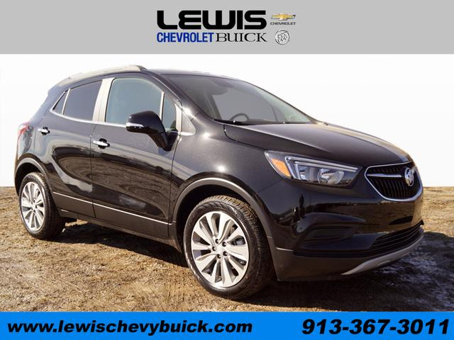 Used 2019  Buick Encore 4d SUV FWD Preferred at Drive Now Kansas near Atchison, KS