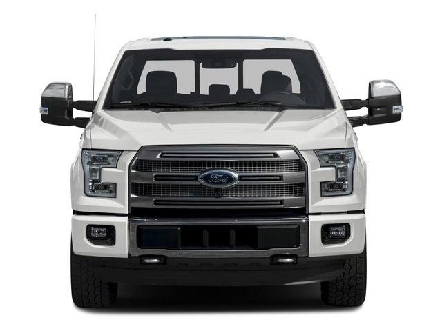 Used 2015  Ford F150 4WD Supercrew Platinum 5 1/2 at Bill Fitts Auto Sales near Little Rock, AR