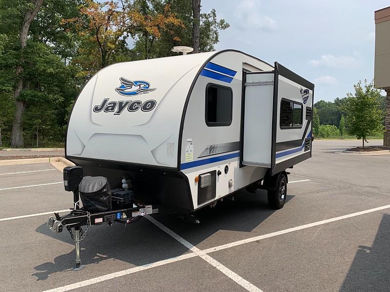 Used 2019  JACO 17RK HUMMINGBIRD  at Bill Fitts Auto Sales near Little Rock, AR