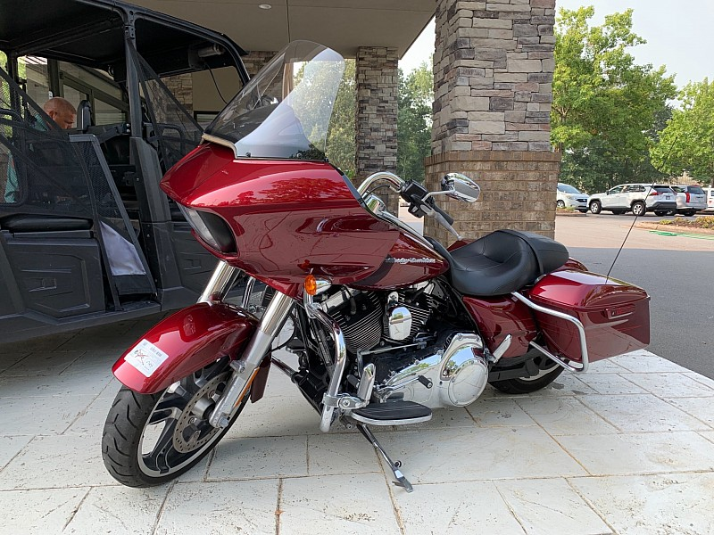 Used 2016  Harley-Davidson Touring FLTRXS Road Glide Special at Bill Fitts Auto Sales near Little Rock, AR