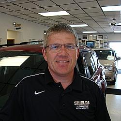 Rick Shields
