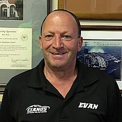 Evan Mendelson