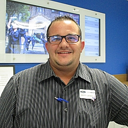 Scott Lackey