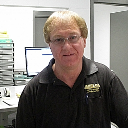 Keith Rankin