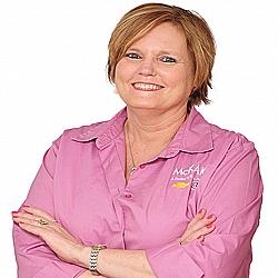 Susie Scadden