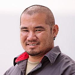 Jon-Michael Kawamura