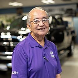 Ron Nakamoto
