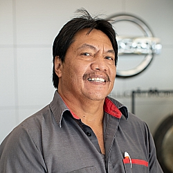 Ruben Calamayan