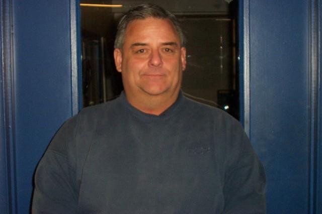 Rick Ingold