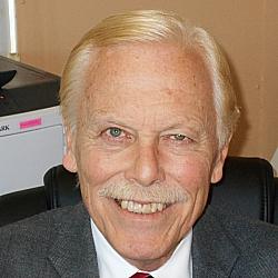Karl Blomberg
