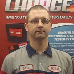 Matt Kratochvil