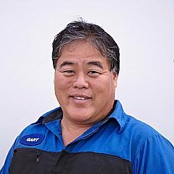Gary Nakamoto