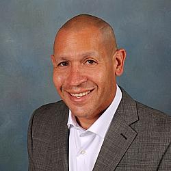Keith Marquez