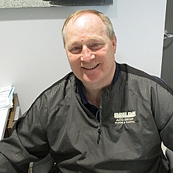 Dale Scudder