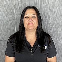 Magda Hernandez