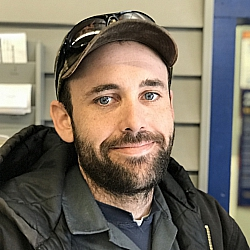 Kirk  Gardiner