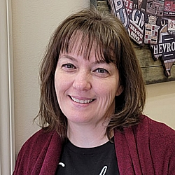 Christie Jones