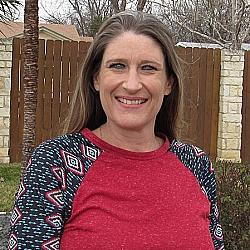 Stacy  Sanders