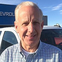 Paul van Hoek