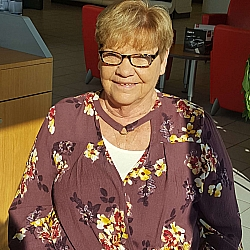 Shirley Vannote