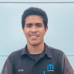 Josh Johnston