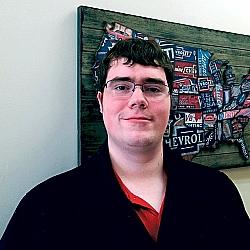 Dustin Essing