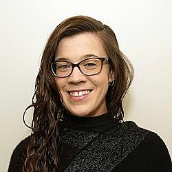 Chelsea Tortorello