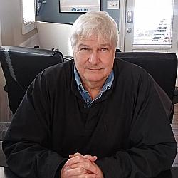 Mark Brubaker