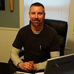 Shawn Goodrich