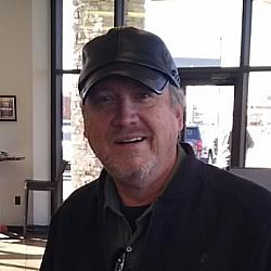 Jim Barnes