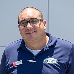Tony Di Napoli