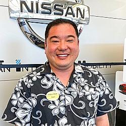 Dean Itagaki