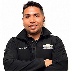 Adrian Cortes