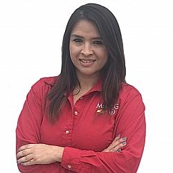Mariella Hernandez