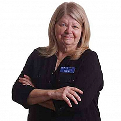 Vicki Thacker