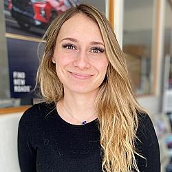 Paige Melchert