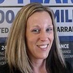 Shelley Boucher