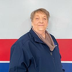 Linda Hinger
