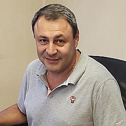 Gary Waydov
