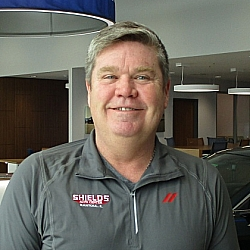 Mark Keyes