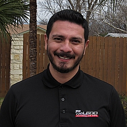 Reuben Torres