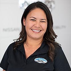 Tiffany Batulanon