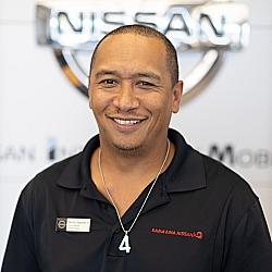 Dennis Segovia