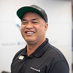Chris Kua