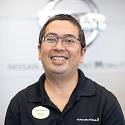 Bryce Nishihira